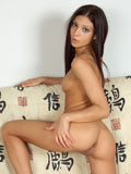 Totally Naked Teen Stunner Flaunts Her Gorgeous Amateur Body And Likewise Her Smooth Tempting Ass - Picture 10