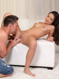Pretty Nubile Anita Luv Enjoys Real Hardcore Sex With A Huge Cock - Picture 6