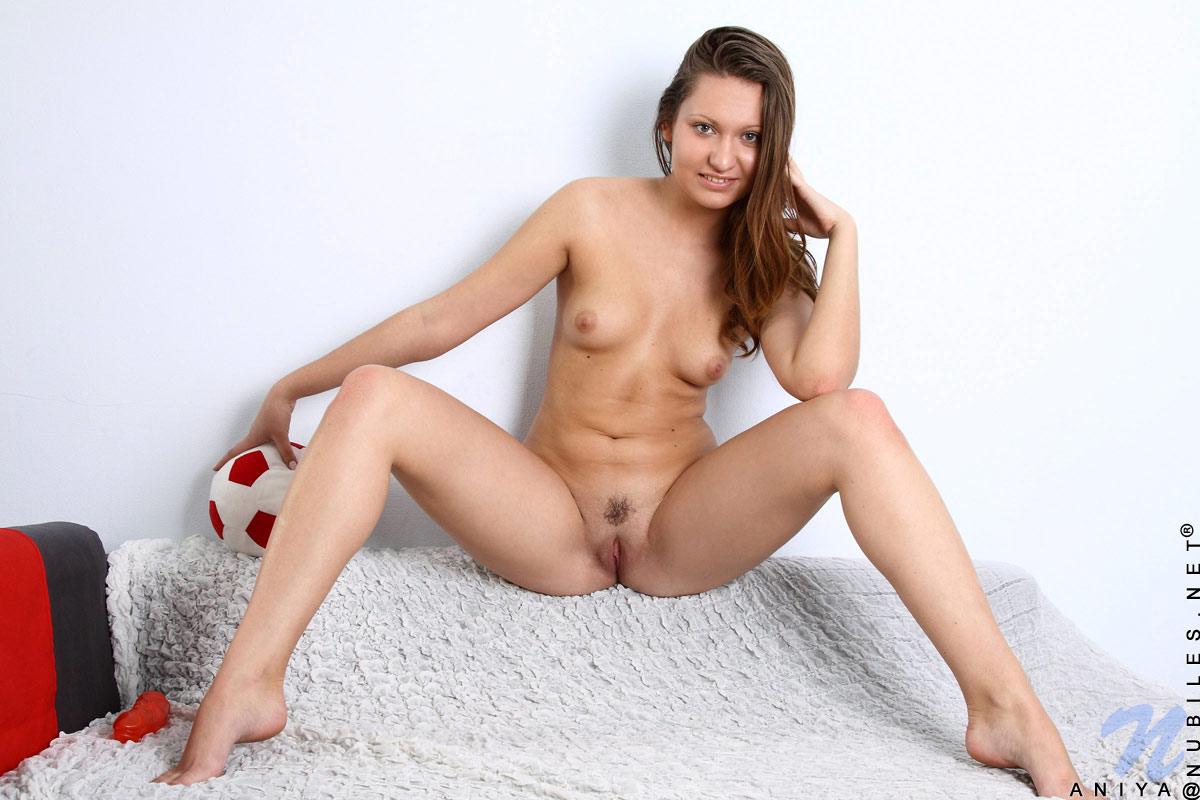 nubile roleplay