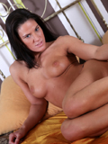 Amateur Hottie Spreads Open Her Deliciously Smooth Pink Pussy - Picture 7