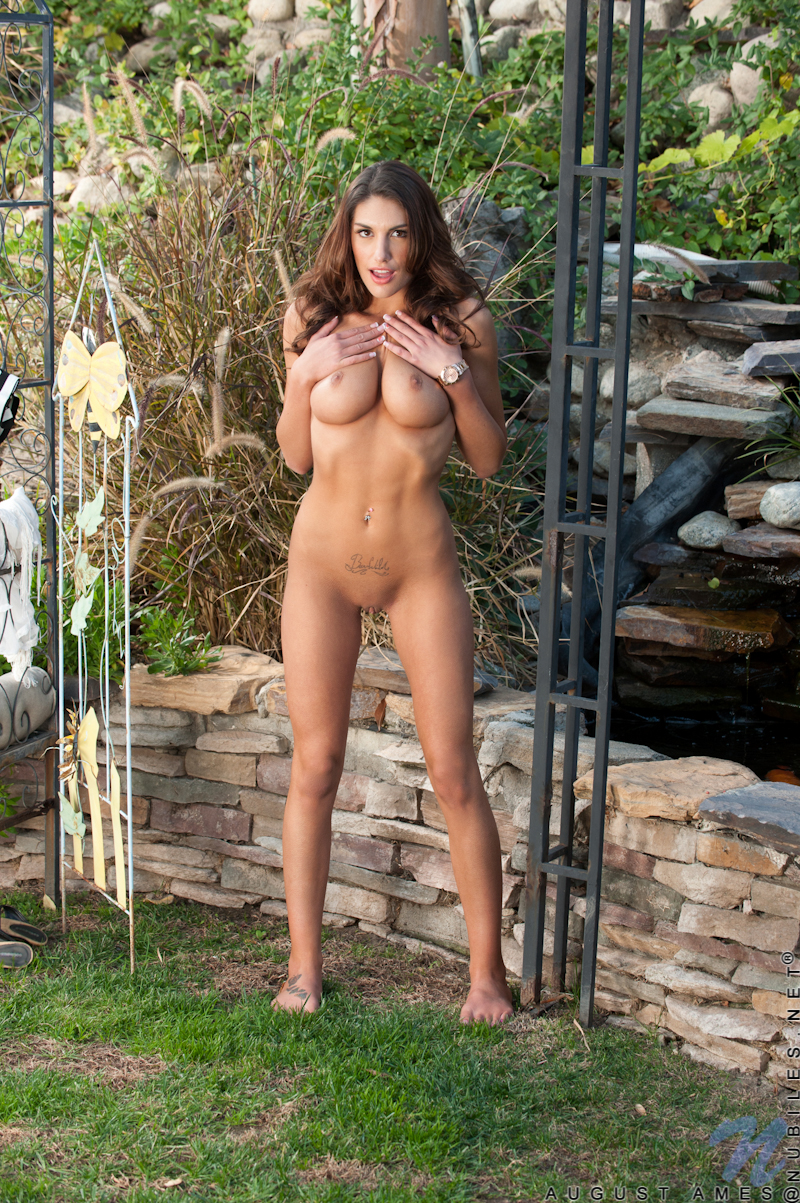 August ames outdoors