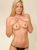Nubile Carmen Monet Plays With Her Hot Pussy Using A Vibrator - Picture 4