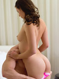 Casey Calvert Receives A Serious Pussy Pounding - Picture 4