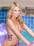 Nubiles.net Chanel Rae - Blonde Nubile slips off the brush bikini togetthe brush with plays with the brush bedraggled pussy in the conjoin