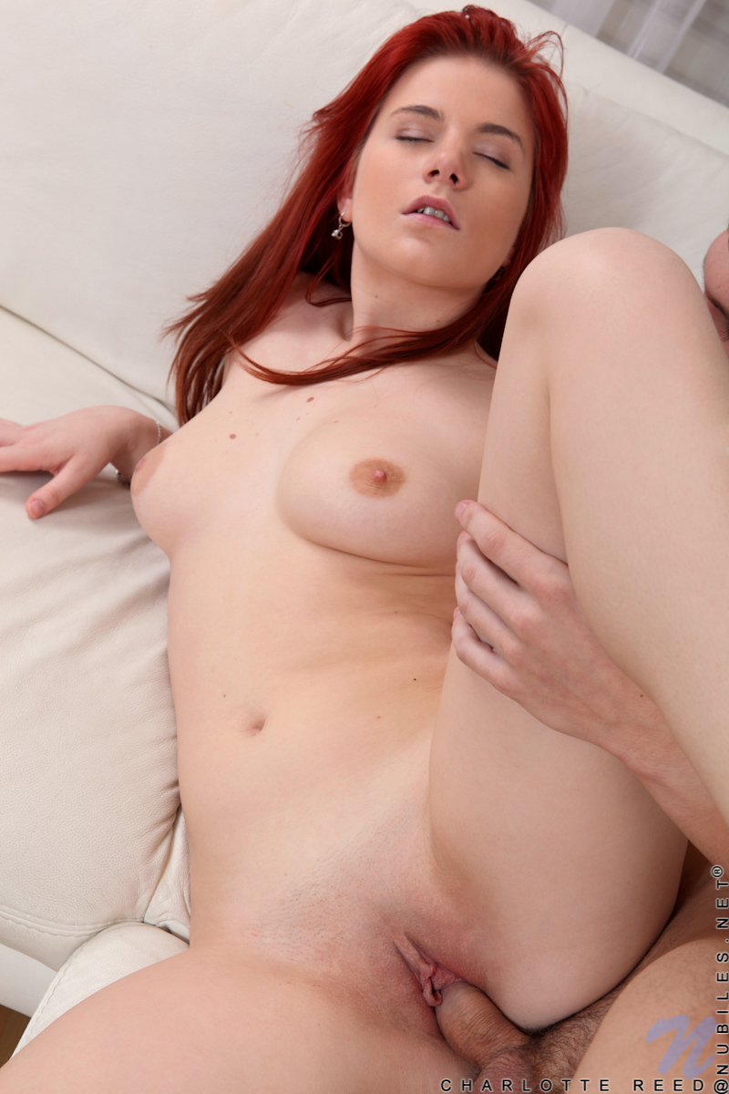 Brilliant idea Nude redheads get fucked sorry, that