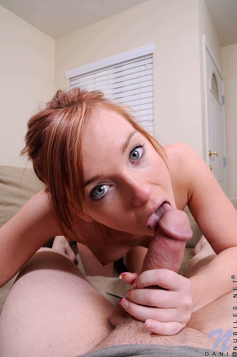 best blow job video nubile