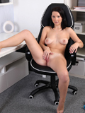 Dee Lish Pleasures Her Juicy Fuck Hole To Climactic Bliss - Picture 8