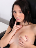 Dee Lish Pleasures Her Juicy Fuck Hole To Climactic Bliss - Picture 14