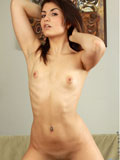Nubile Isabel Gets Horny And Brags Her Starving Pussy - Picture 13