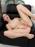 Nubiles.net Jessica Malone - Recalcitrant coed spreads open her taut pussy