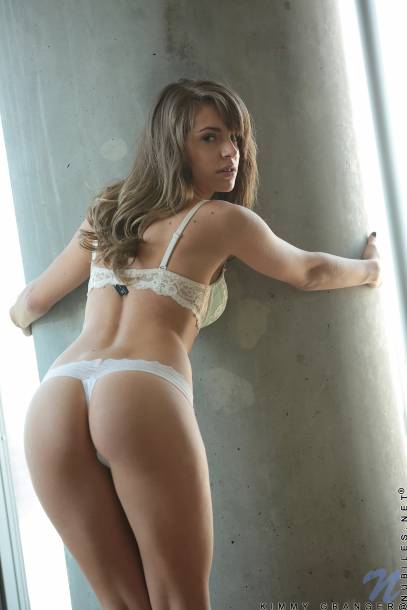 Kimmy granger video