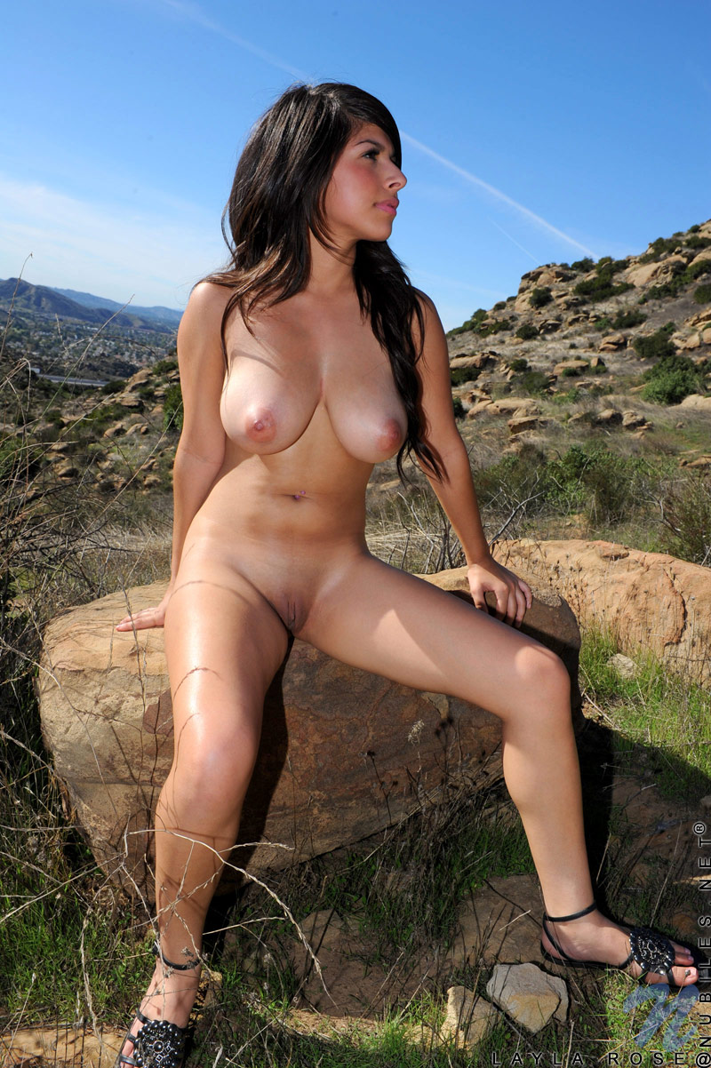 euro nubile nudist