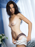 Beautiful Russian Newcomer Puts Her Hot Naked Body On Display For You - Picture 6