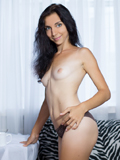 Beautiful Russian Newcomer Puts Her Hot Naked Body On Display For You - Picture 7