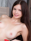 Fresh Faced Beauty Has A Full Body Orgasm With Her Vibrator - Picture 14