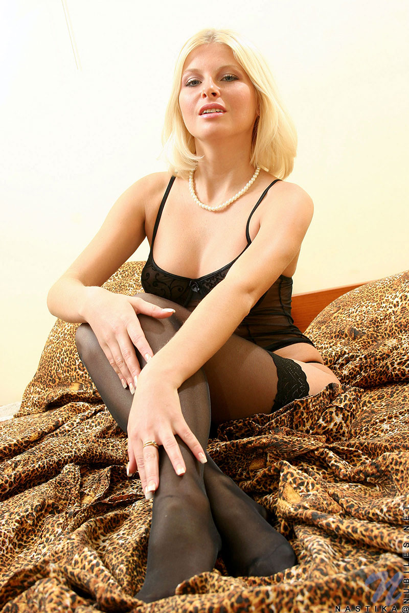 pantyhose young nn models