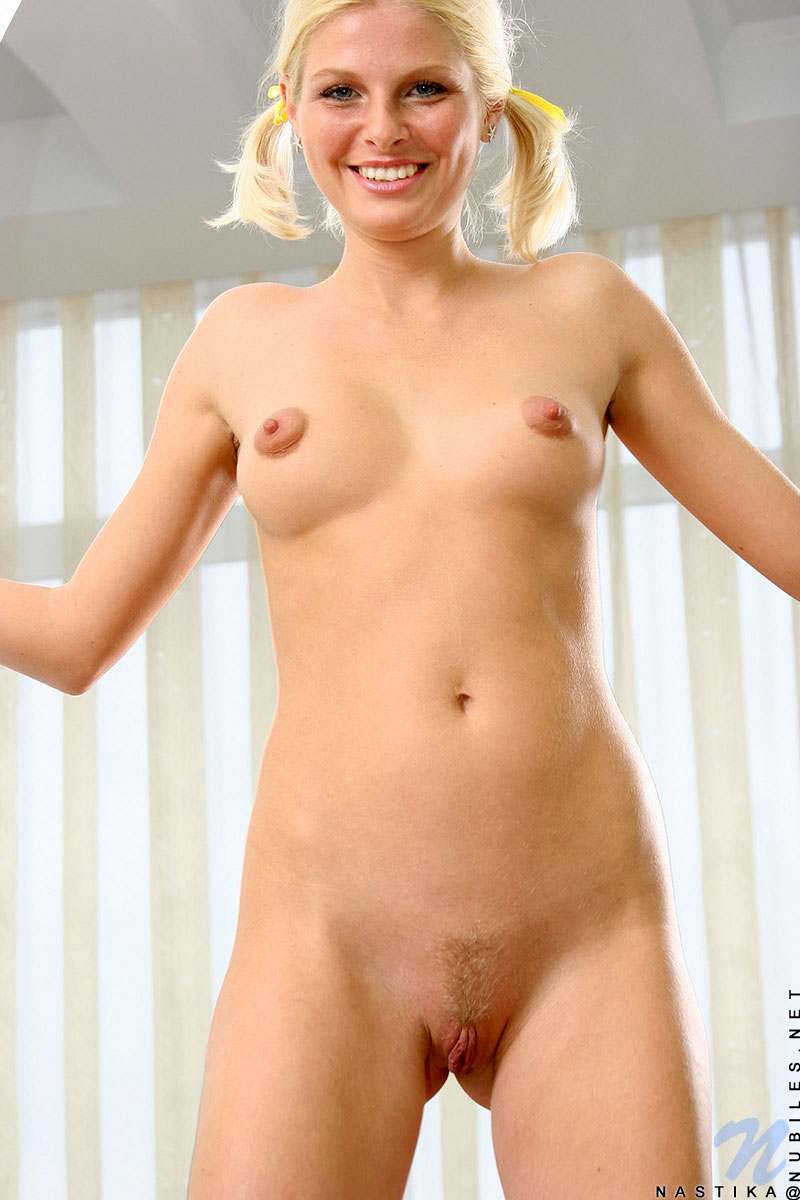 Lovable realistic young sex doll 7