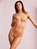 Pretty Presley Dawson Takes Off Her Clothes Exposing Her Tits And Pussy - Picture 9