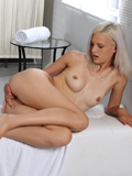 Nubiles.net Ulpiana - Cock hungry girl next door moves down her fingers deep inside her fuckhole up till she cums