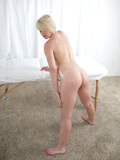 Playful Coed Uses A Magic Wand To Make Her Throbbing Pussy Cum - Picture 6