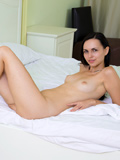 Nubiles.net Yani Yani - Horny brunette makes her tight pussy cum with massager