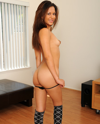 Lauren german nude