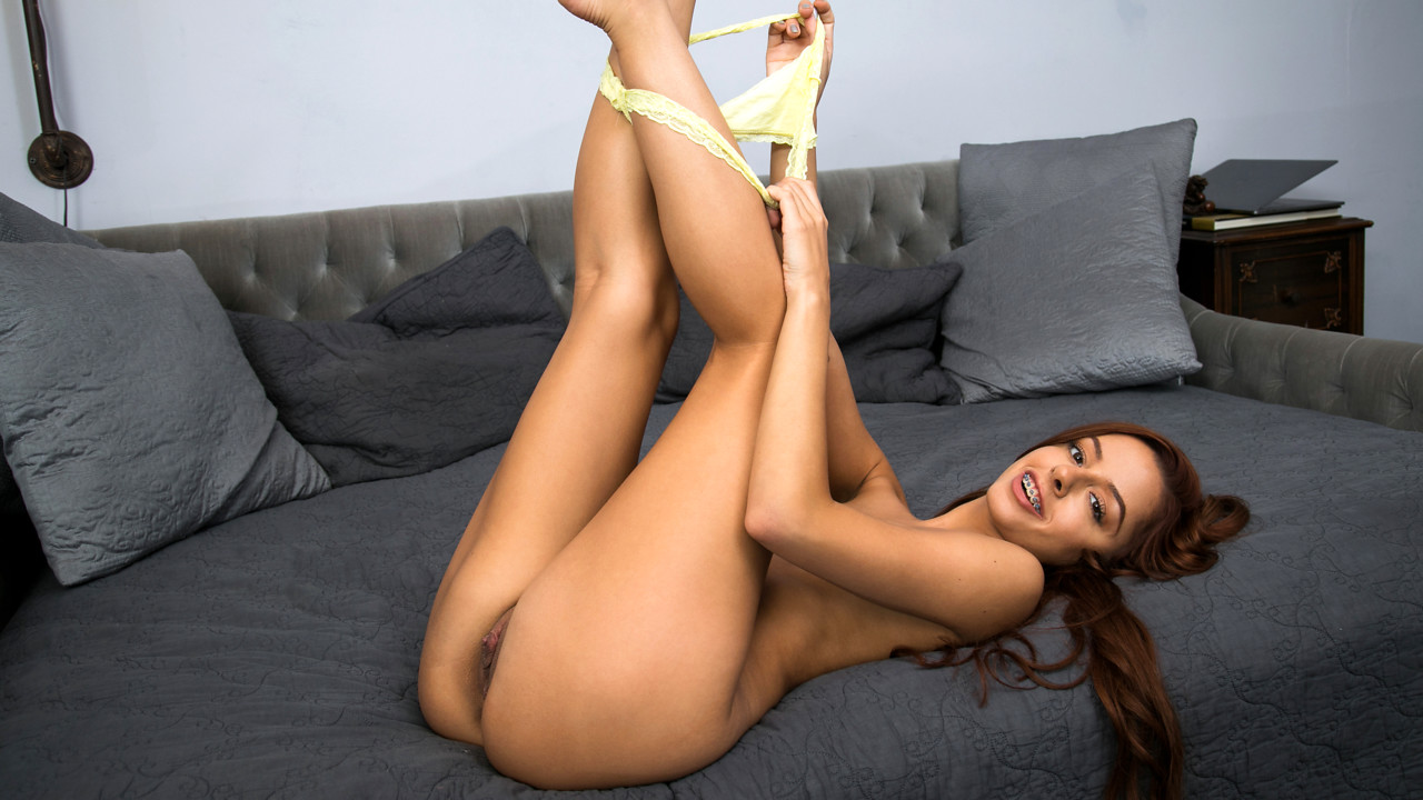 Nubiles - A Teen And Her Toy