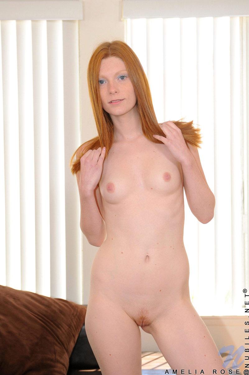 redhead women nude sex pics