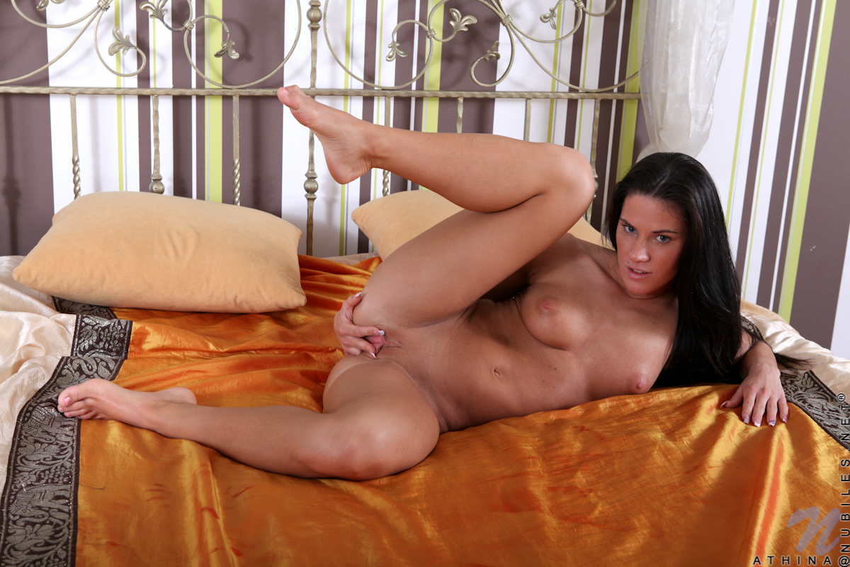 Athina Cumlouder Bed Porn showing xxx images for athina love feet xxx | www.pornsink