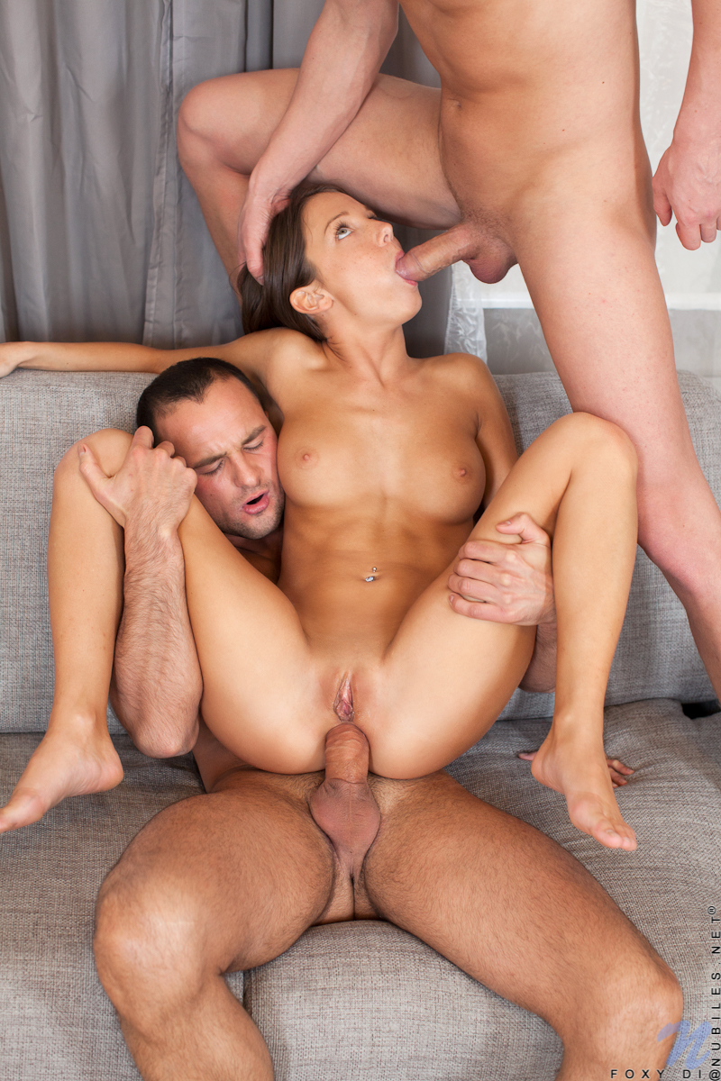 Huge cocks fucking moms