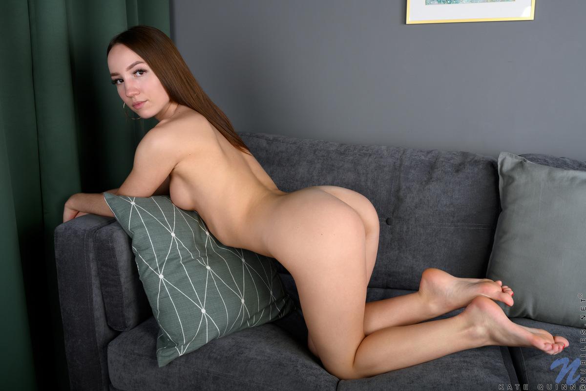 Nubiles.net - Kate Quinn: Intimate Desires