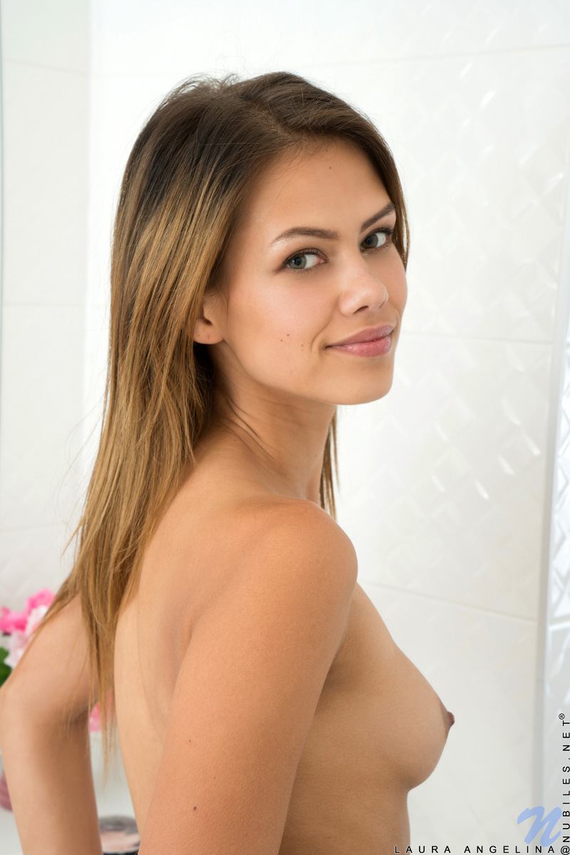 Nubiles.net - Laura Angelina: Pure Perfection