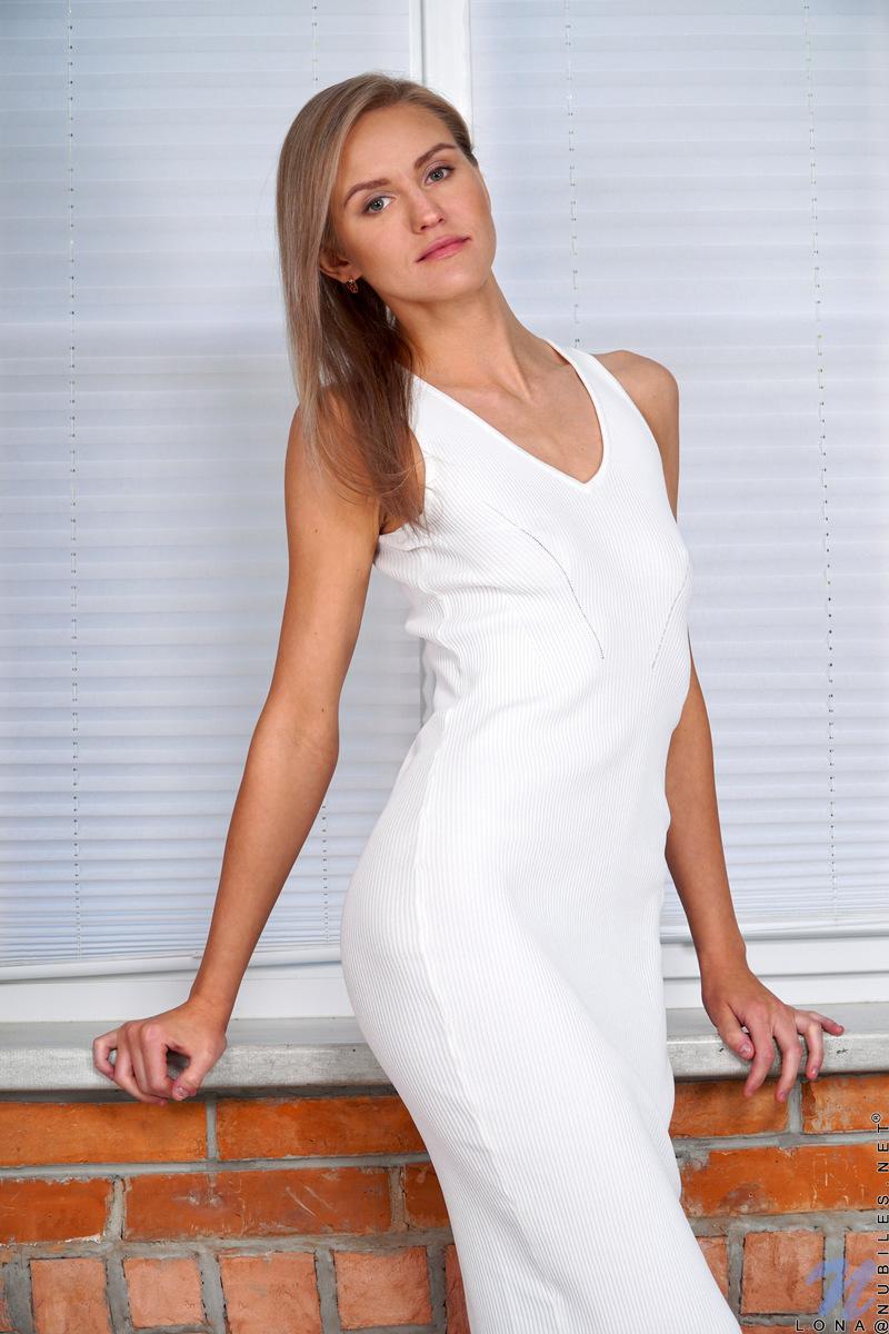 Nubiles.net - Lona: Model Beauty