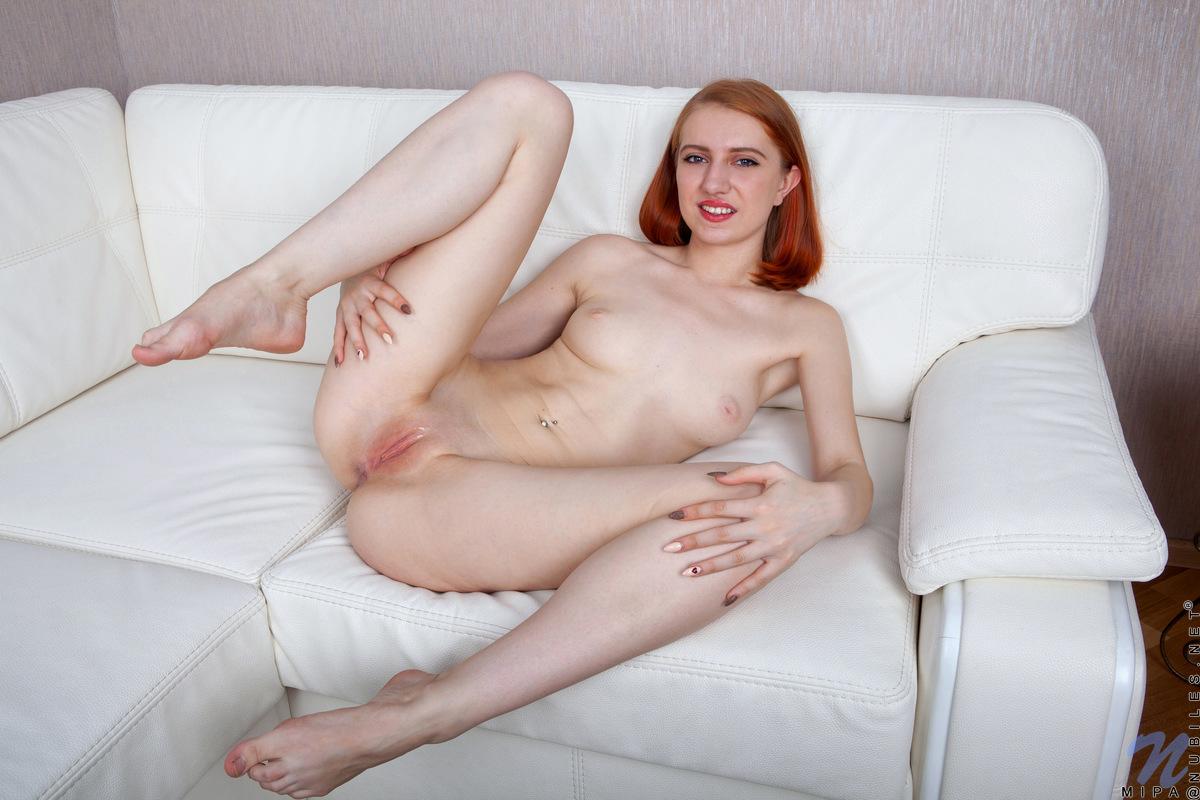 Nubiles.net - Mipa: When Im Alone
