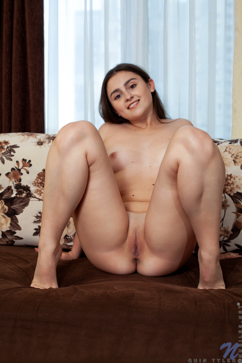 Nubiles.net - Quin Tyler: Pose For You