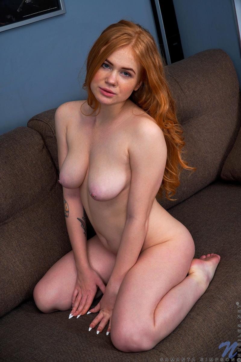 Nubiles.net - Samanta Simpson: Young Beauty