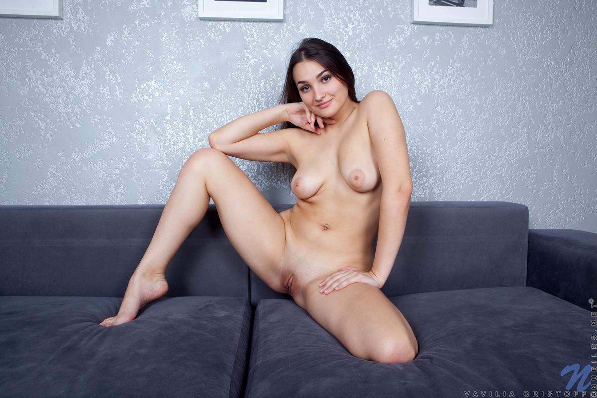 Nubiles.net - Vavilia Cristoff: Ready For Love