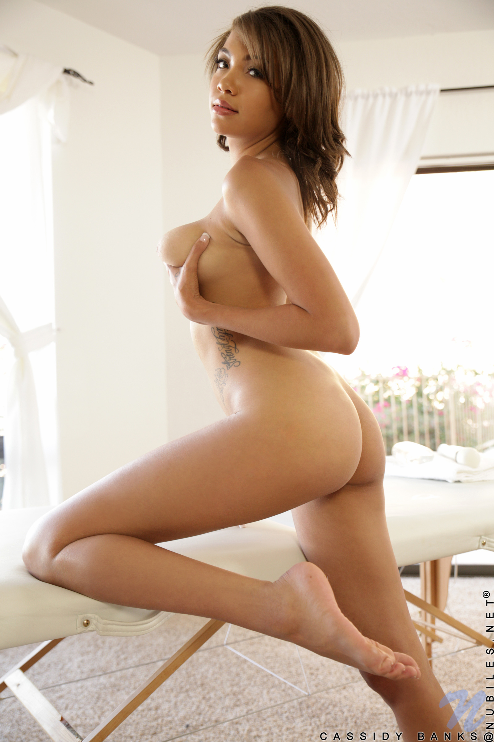 cassidy banks nude pics