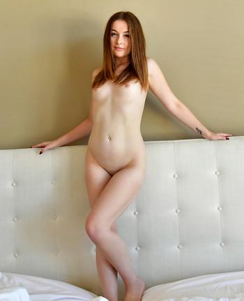 Nude dani image model dreams