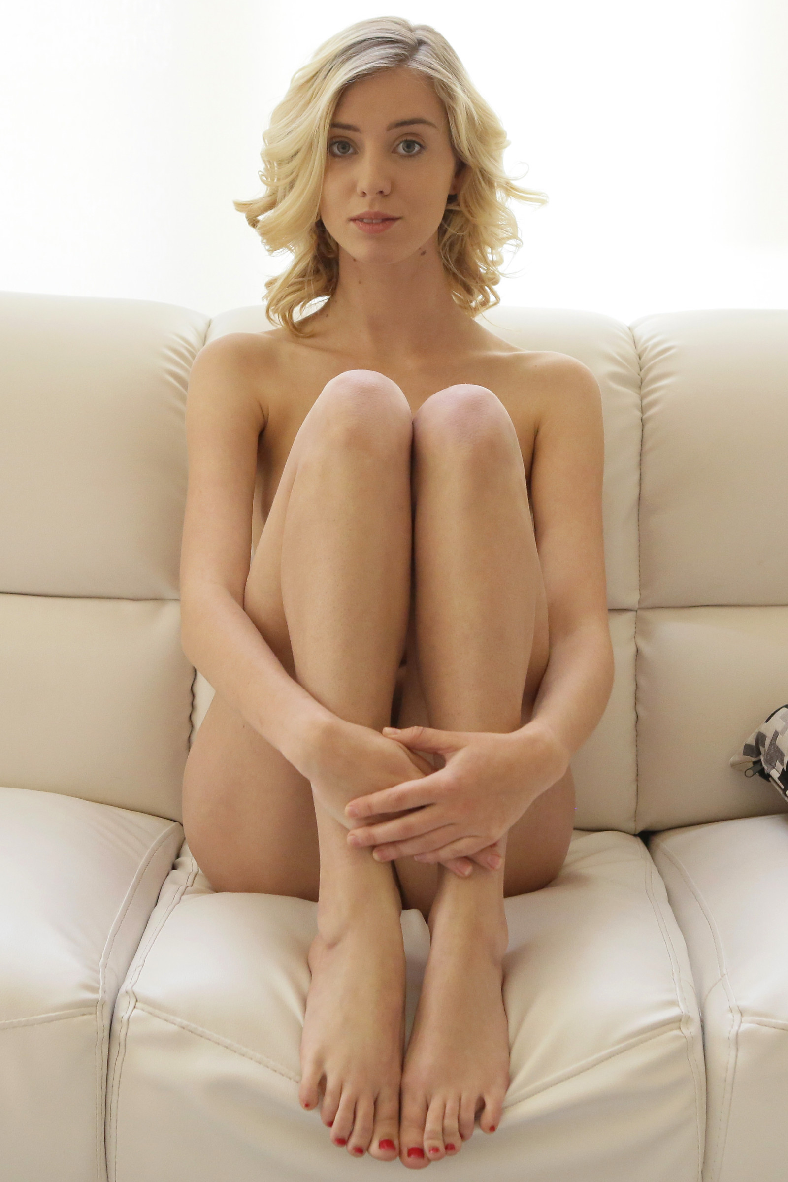 Haley Reed Nude