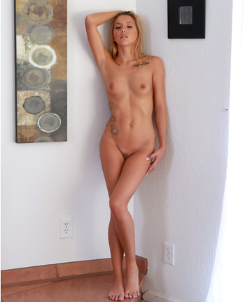 Hollie mack nude