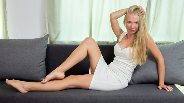 Blonde Beauty - Nubiles.net