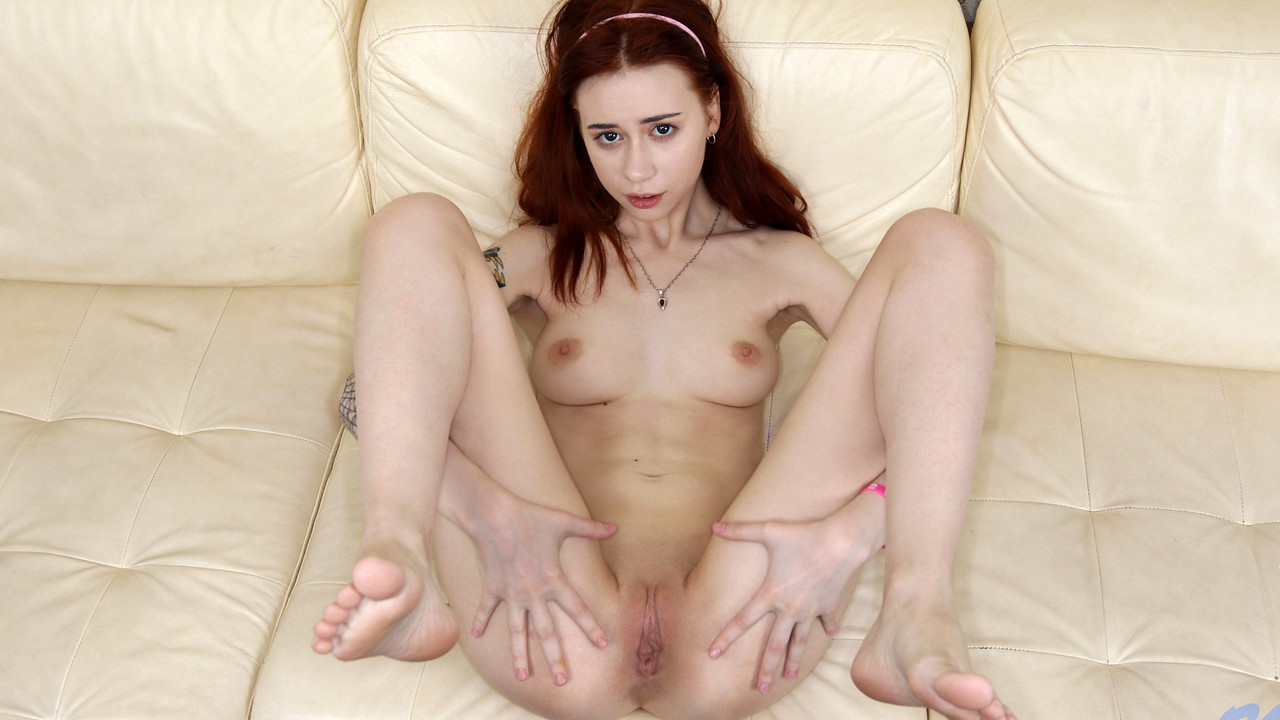 Nubiles - She Loves To Cum