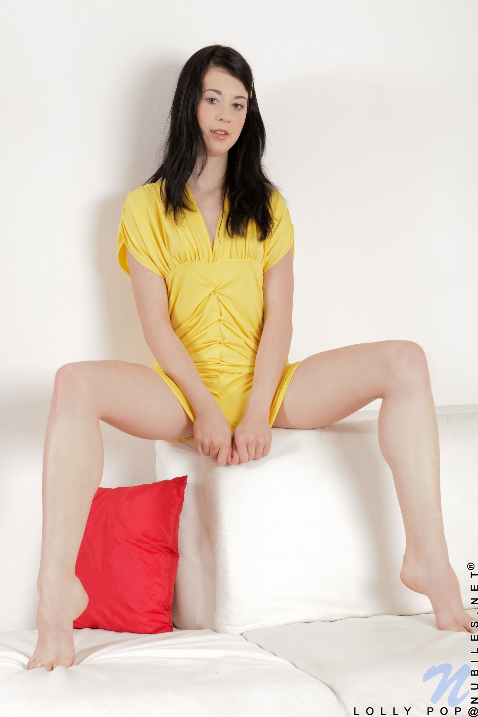 Lolly trixie nude model the excellent