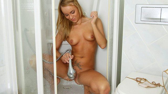 Showerfun - Nubiles.net