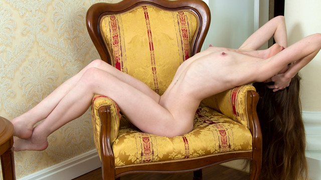 Naughty Girl - Nubiles.net