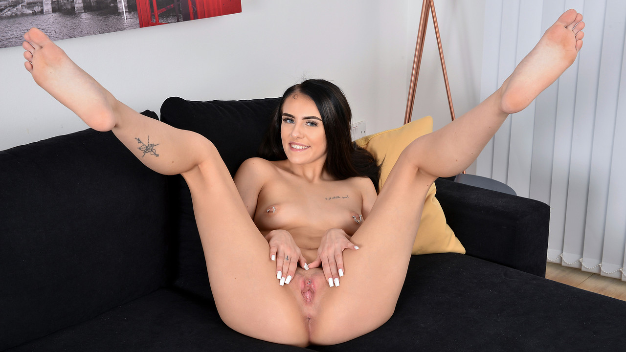 Nubiles - Sexy Shay